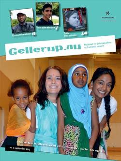 Download Skræppebladets indstik for Gellerupparken og Toveshøj