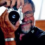 Bo Sigismund, fotograf Foto: Bo Sigismund