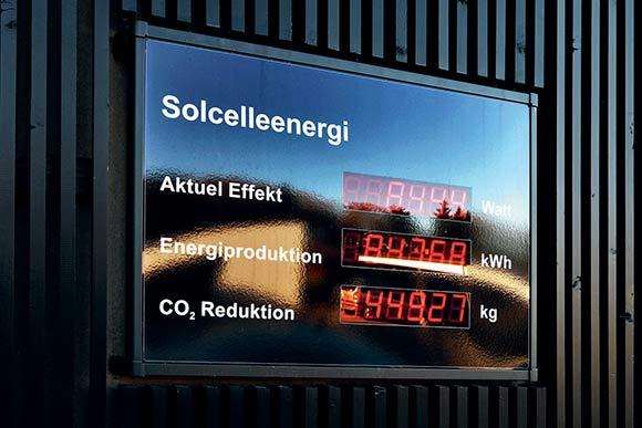 Specialistviden om bl.a. energi, drift og vedligehold vil stå til rådighed for boligforeningens afdelinger i forbindelse med nye projekter. Foto: Ib Sørensen