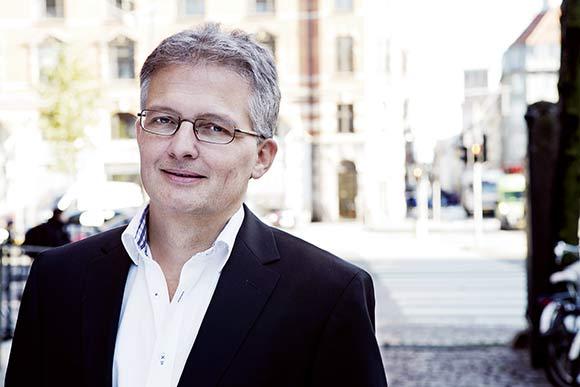 Bent Madsen, adm. direktør, BL – Danmarks Almene Boliger. Foto: Anna-Lene Riber