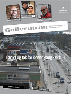 Download Skræppebladets indstik for Gellerupparken og Toveshøj