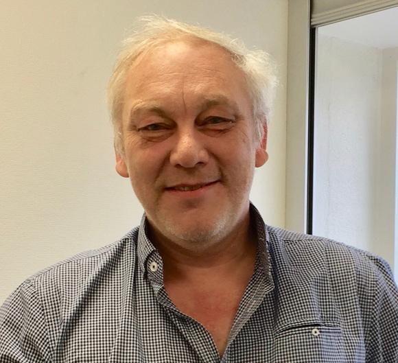 Jens Høgh er en af beboerrådgiverne