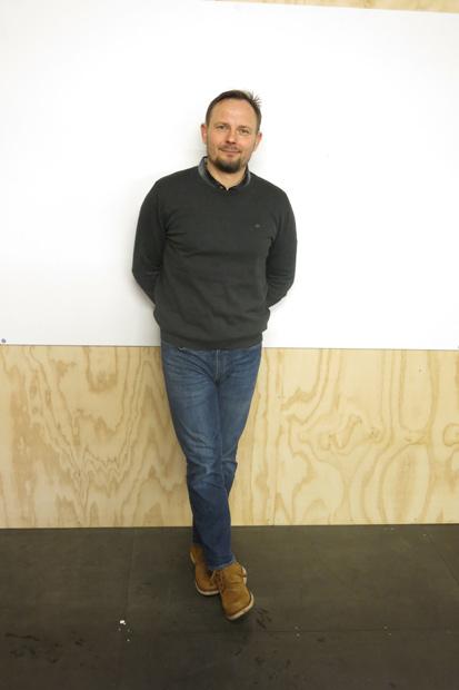 Morten Korsgaard er ny kommunikationschef i boligforeningen.