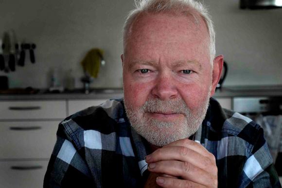 JournalistPeter From Jacobsen bor i Brabrand.