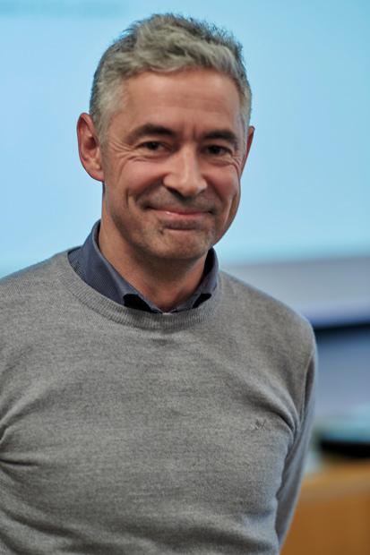 Andres Tue Møller