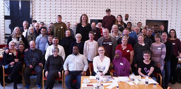 Repræsentantskabet for Brabrand Boligforening, Grenå - den 4. marts 2018