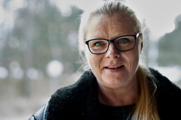 Lena Lundager Hansen
