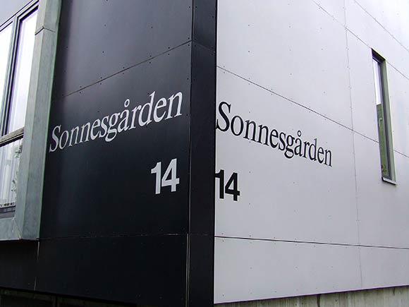 Arkivfoto: Sonnesgården