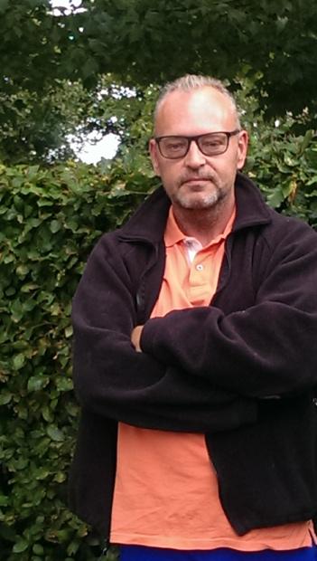 Jørgen Kastberg Jensen