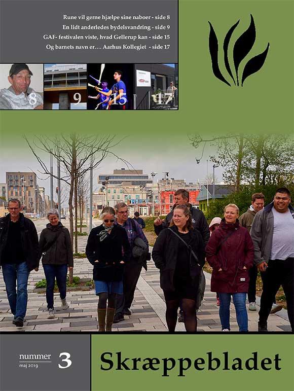 Download Skræppebladet i pdf-format