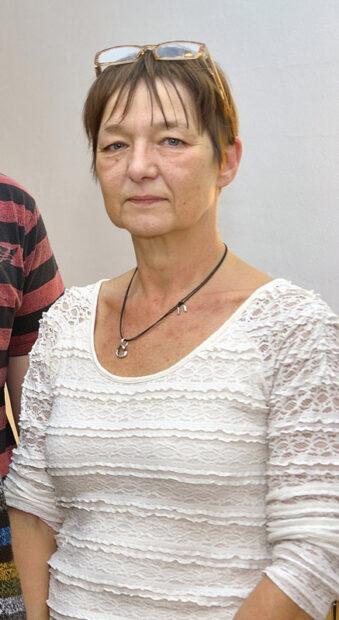 Dorthe Nicolaia Gottlieb