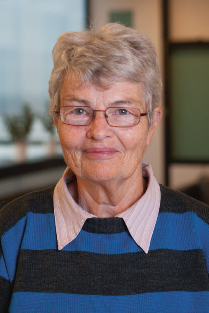 Kirsten Hermansen